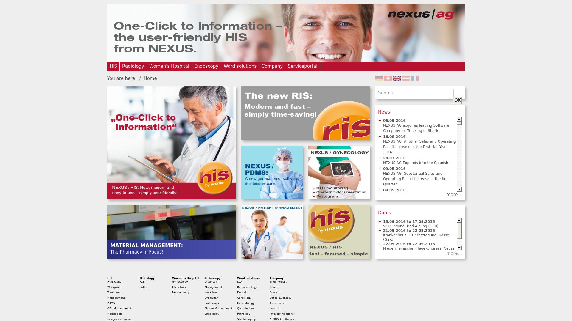 Schön Krankenhaus Management Jobs Bilder - Anatomie Ideen - finotti.info