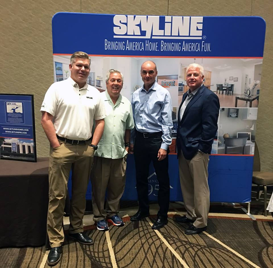 Skyline Corporation Picture