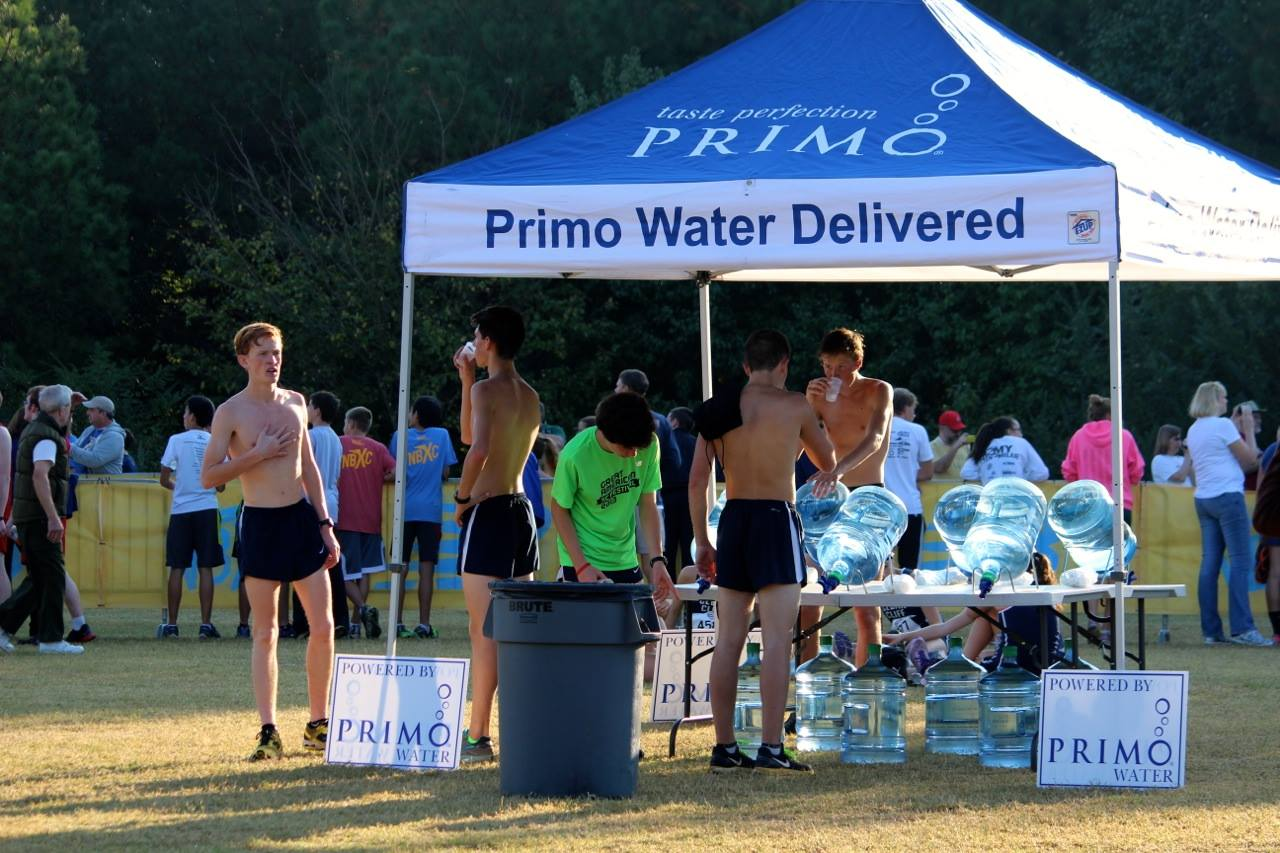 Primo Water Picture