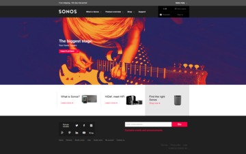 Sonos company profile office locations jobs key people homepage screenshot publicscrutiny Image collections
