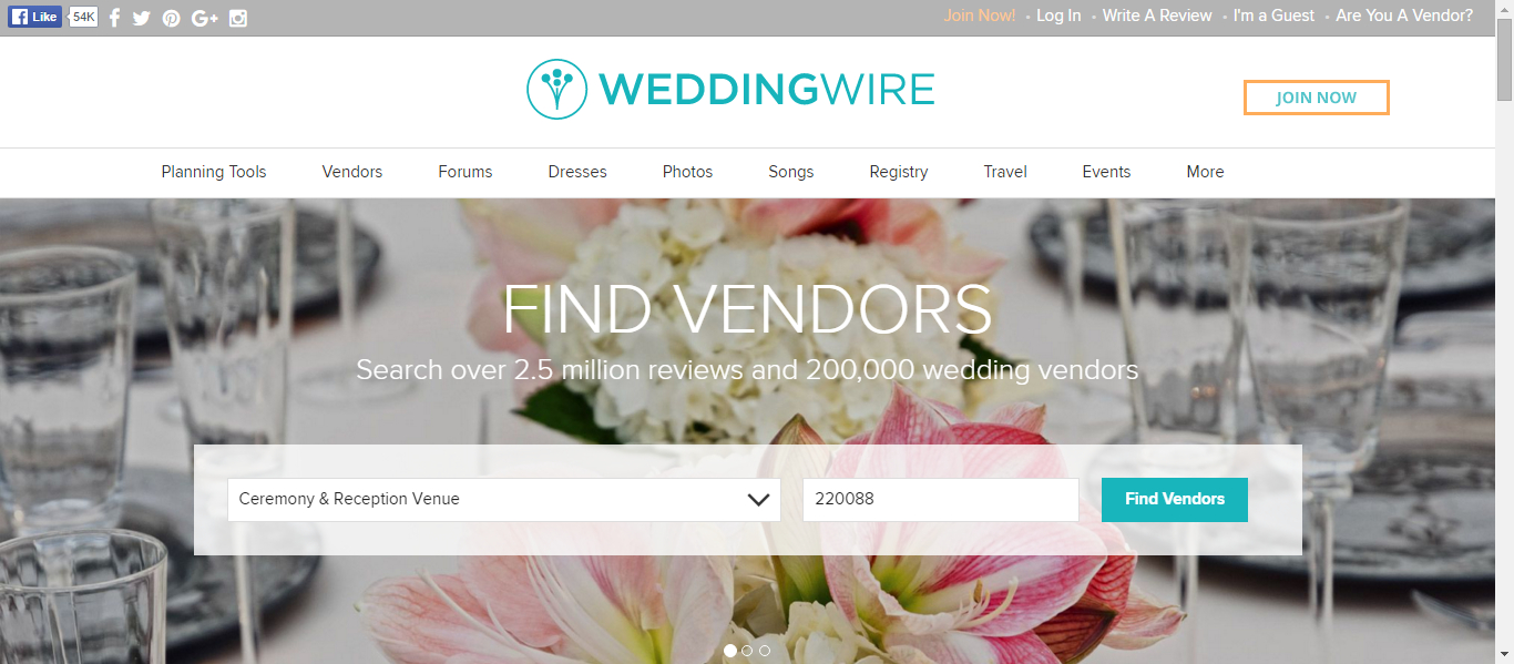 Weddingwire Company Profile Office Locations Jobs Key People Compeors Financial Metrics News Life On Craft Co