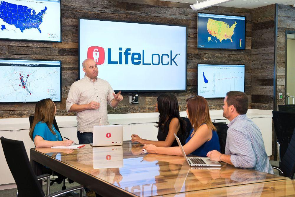 LifeLock Picture