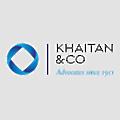 Khaitan & Co logo