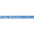 Frank Rimerman & Company logo