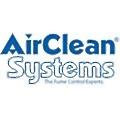 AirClean Systems logo