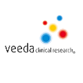Veeda Clinical Research logo