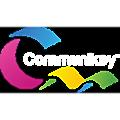 Communikay Graphics logo