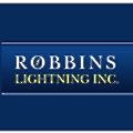 Robbins Lightning logo
