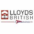 Lloyds British Testing Ltd logo