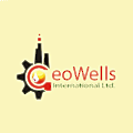 GeoWells logo
