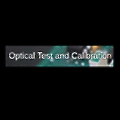 Optical Test and Calibration logo