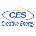 Creative Energy Systems logo