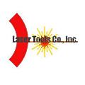Laser Tools Co. logo