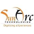 SunArc Technologies logo