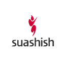 Suashish Diamonds logo