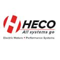 HECO Inc logo