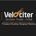 Velociter Solutions Pvt. Ltd. logo