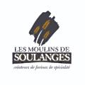 Moulins de Soulanges logo