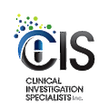 Clinical Investigation Specialists logo