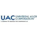 Universal Alloy logo