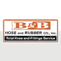 B&B Hose & Rubber