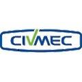 Civmec logo