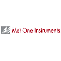 Met One Instruments logo