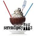 Serendipity 3 logo