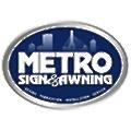 Metro Sign & Awning