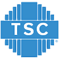 Technology Service Corporation logo