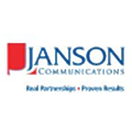 JANSON Communication logo