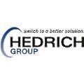 HEDRICH logo