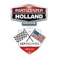 Pietersen US Cars & Bikes logo