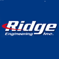 Ridge Engineering logo