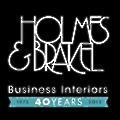Holmes & Brakel logo