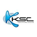KSC Commercial Internet logo