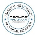 Cromos Pharma logo