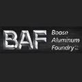 Boose Aluminum Foundry logo