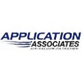 Application Associates logo