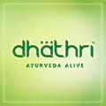 Dhathri Ayurveda logo
