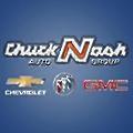 Chuck Nash Auto Group logo