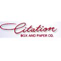 Citation Box & Paper
