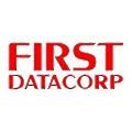 First Datacorp logo
