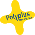 Polyplus-transfection logo