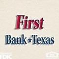 First Bank Texas logo