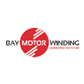 Bay Motor Winding logo