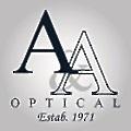 A&A Optical Company logo
