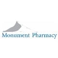 Monument Pharmacy logo