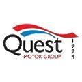 Quest Motor Group logo