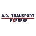 A.D. Transport Express Inc. logo